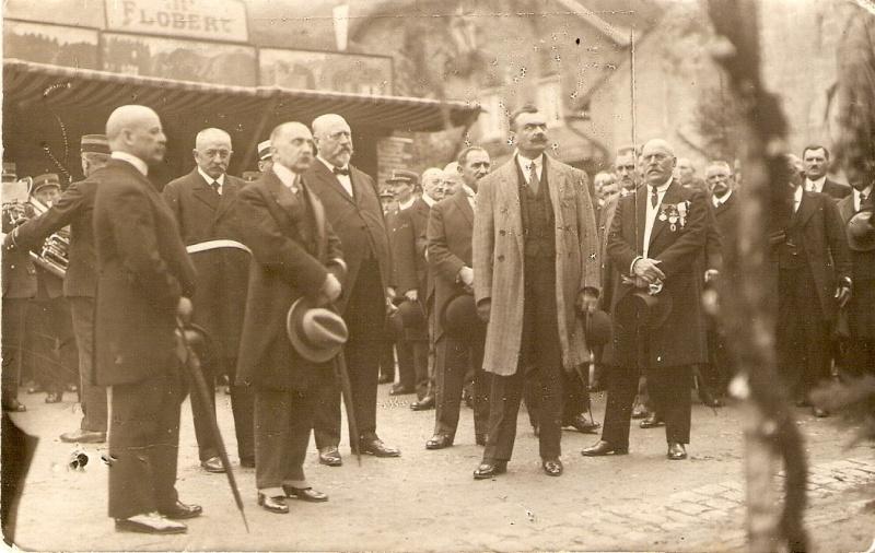 Wangen:le vin,la fontaine,la fête... 1927_c13
