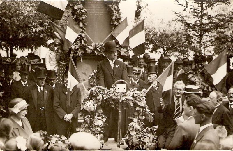 183 ème Fête de la Fontaine à Wangen  1933_311