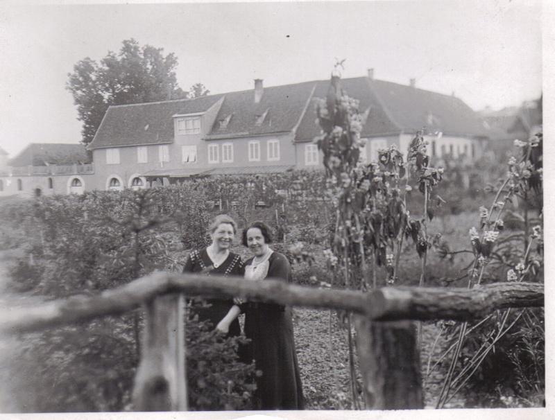 La vie au Freihof à Wangen il y a quelques années déjà..... 2510