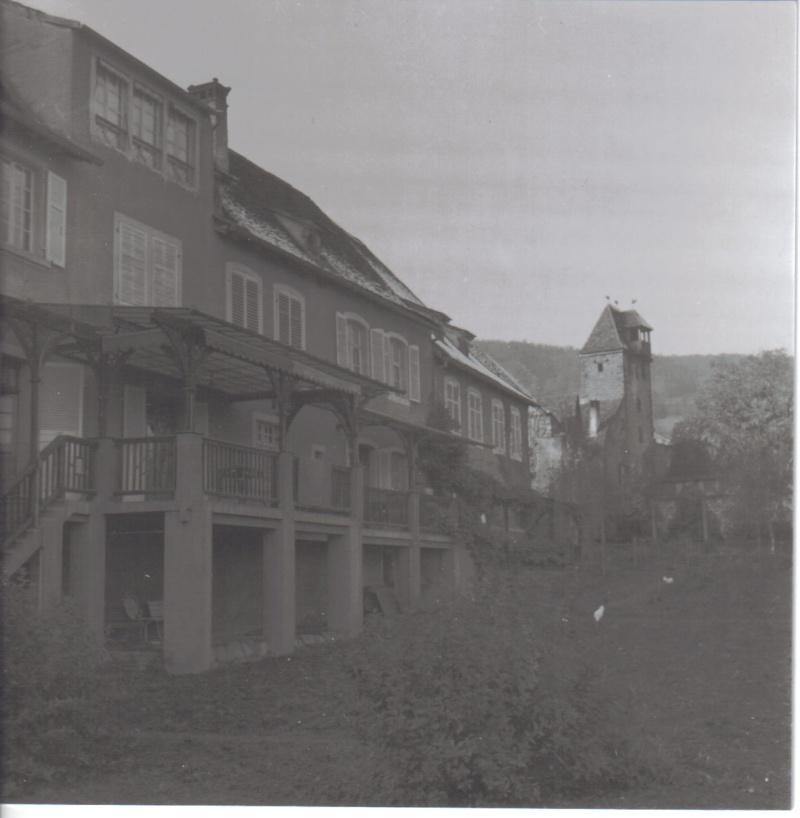 La vie au Freihof à Wangen il y a quelques années déjà..... 51810