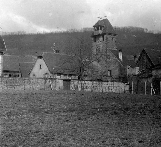 La vie au Freihof à Wangen il y a quelques années déjà..... 8810