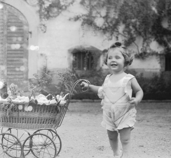 La vie au Freihof à Wangen il y a quelques années déjà..... 910