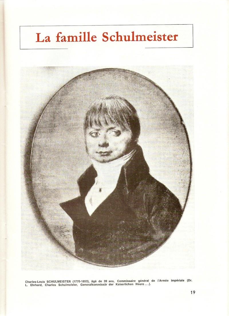 Joséphine et Louise Marguerite Garat, fille et petite fille de Schulmeister Carats10