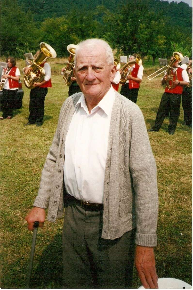 Charles Geiss  1916-2007 Charle10