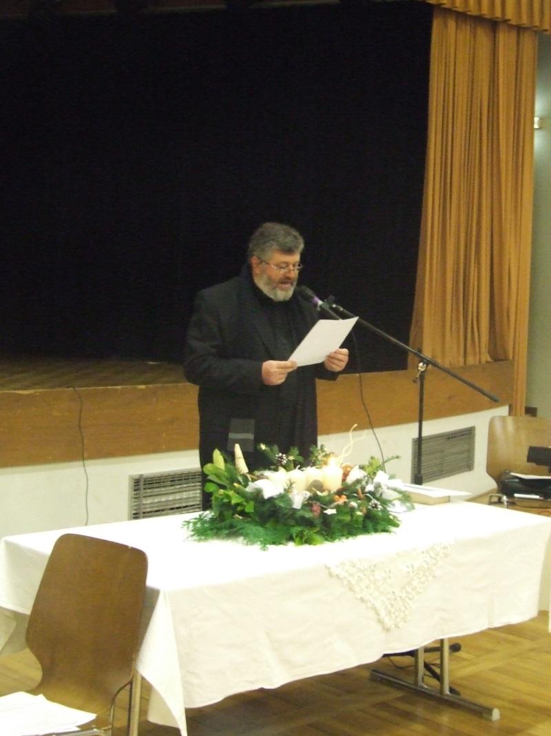 Fête du Premier Avent le dimanche 28 novembre 2010 à Marlenheim Dscf4317