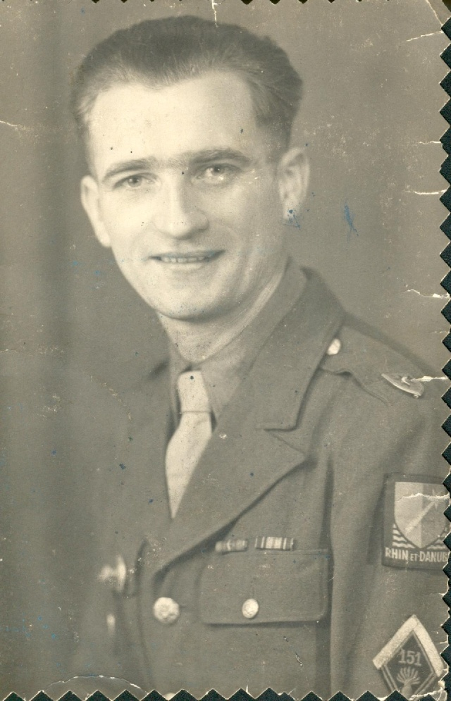 Charles Geiss  1916-2007 Geiss511