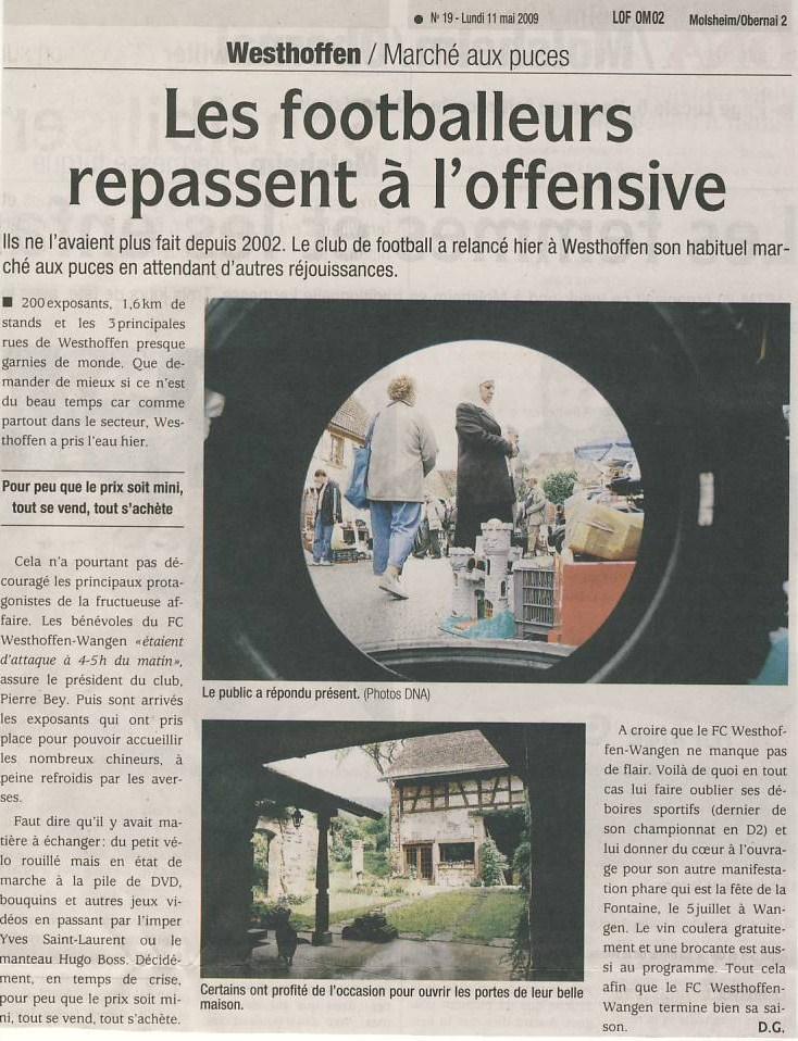 Marché aux puces Image089