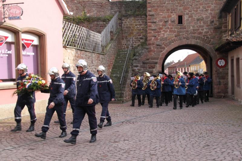11 novembre -  Wangen 11 novembre 2010 célébration de l'Armistice  Img_0423