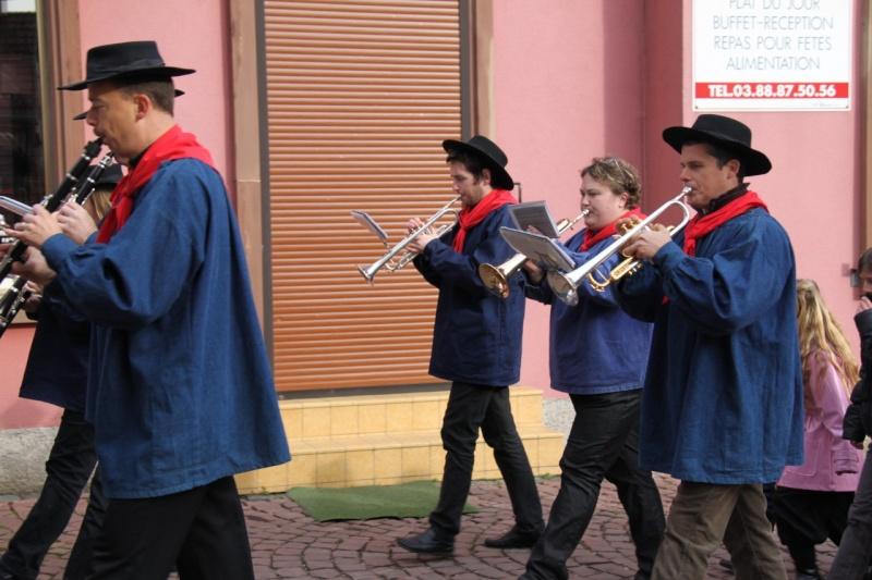 11 novembre -  Wangen 11 novembre 2010 célébration de l'Armistice  Img_0427