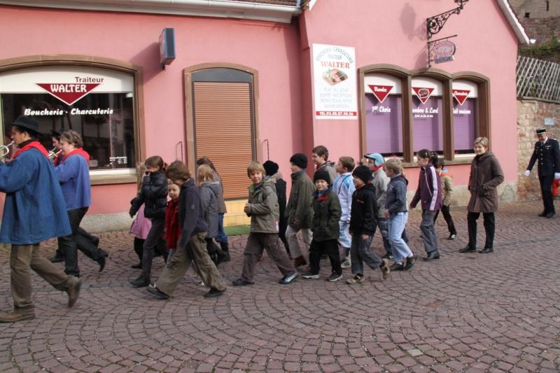 Wangen 11 novembre 2010 célébration de l'Armistice  Img_0428