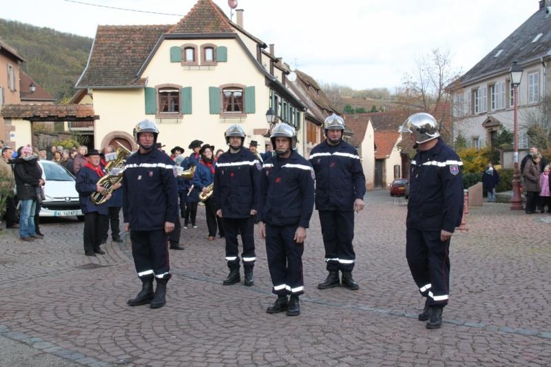11 novembre -  Wangen 11 novembre 2010 célébration de l'Armistice  Img_0439