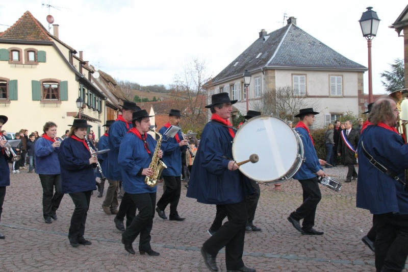 11 novembre -  Wangen 11 novembre 2010 célébration de l'Armistice  Img_0442