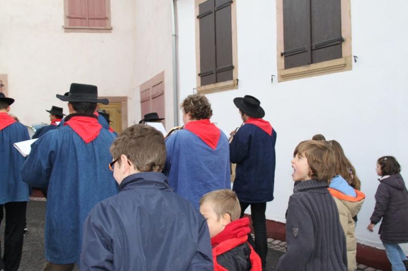 11 novembre -  Wangen 11 novembre 2010 célébration de l'Armistice  Img_0447