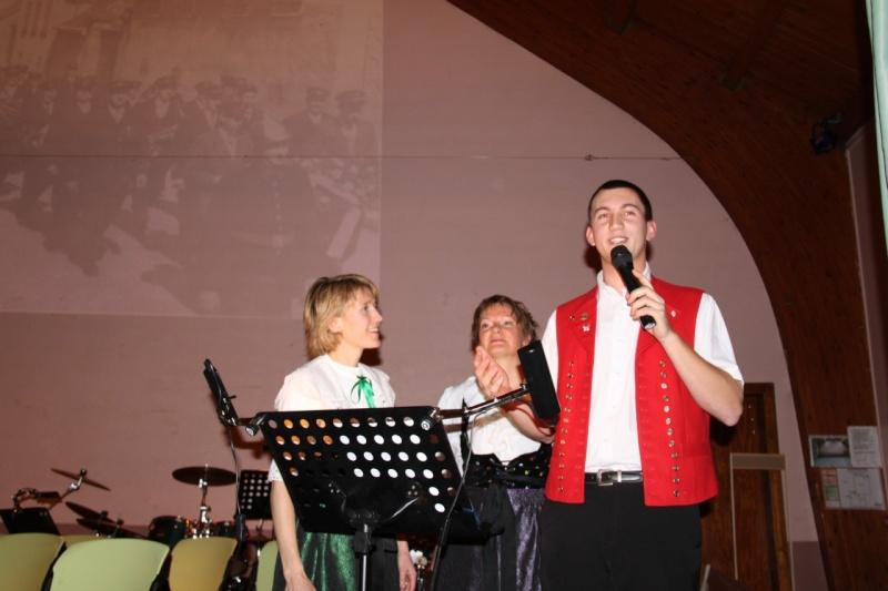 harmonie - 85ème anniversaire de la Musique Harmonie de Wangen  , 20 novembre 2010 Img_0530