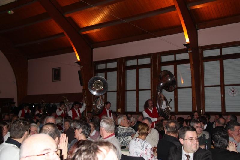 harmonie - 85ème anniversaire de la Musique Harmonie de Wangen  , 20 novembre 2010 Img_0532
