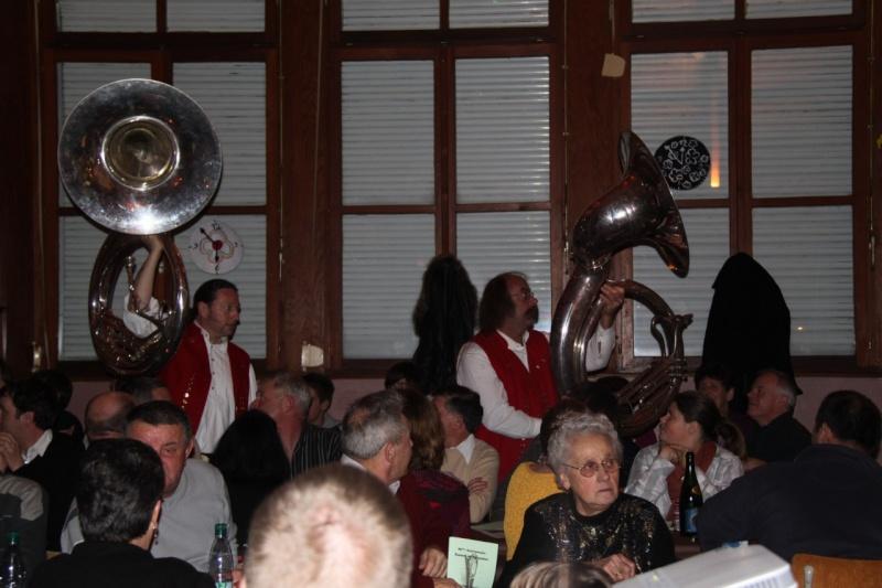 harmonie - 85ème anniversaire de la Musique Harmonie de Wangen  , 20 novembre 2010 Img_0533