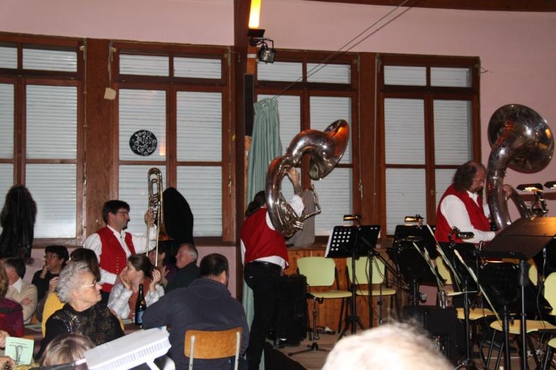 harmonie - 85ème anniversaire de la Musique Harmonie de Wangen  , 20 novembre 2010 Img_0534