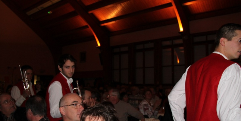 harmonie - 85ème anniversaire de la Musique Harmonie de Wangen  , 20 novembre 2010 Img_0535