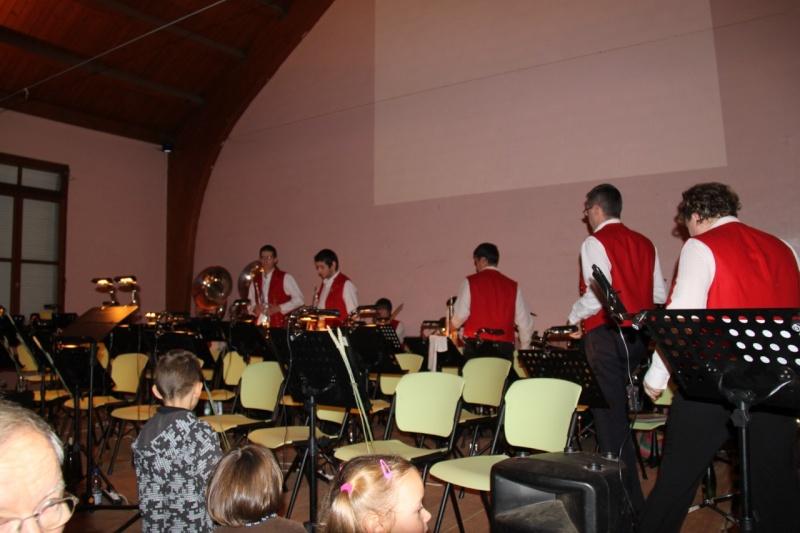harmonie - 85ème anniversaire de la Musique Harmonie de Wangen  , 20 novembre 2010 Img_0536