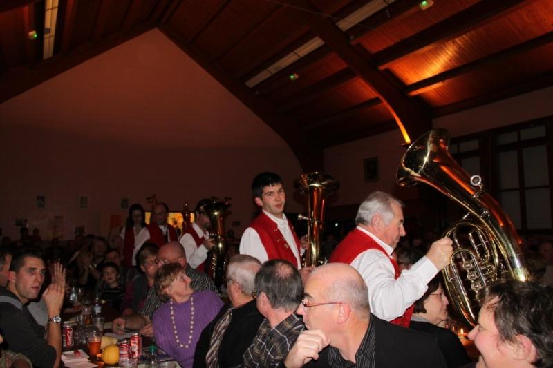 harmonie - 85ème anniversaire de la Musique Harmonie de Wangen  , 20 novembre 2010 Img_0538