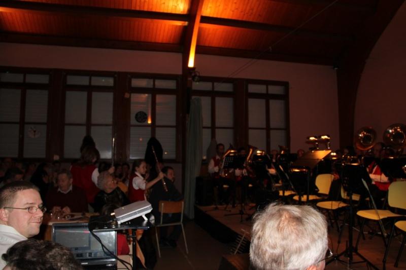 harmonie - 85ème anniversaire de la Musique Harmonie de Wangen  , 20 novembre 2010 Img_0541