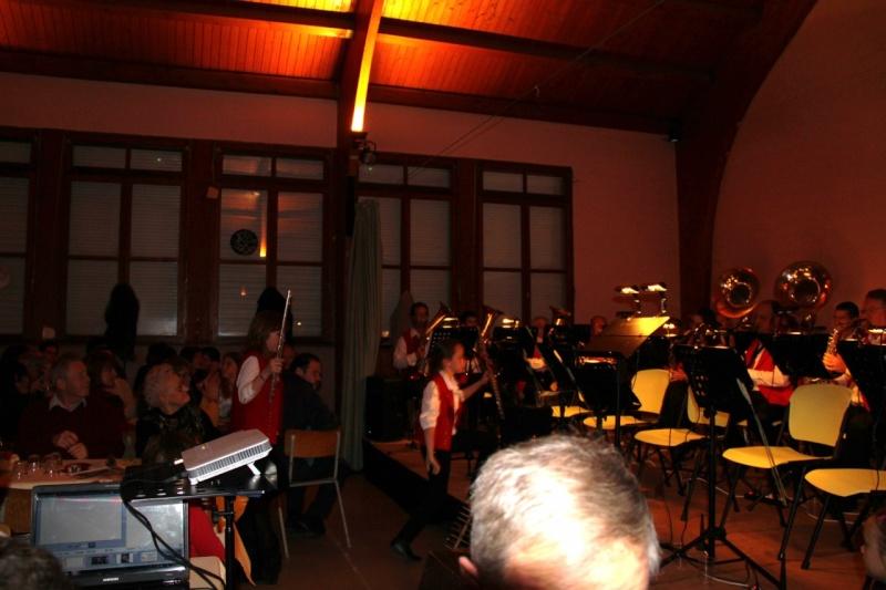 85ème anniversaire de la Musique Harmonie de Wangen  , 20 novembre 2010 Img_0542