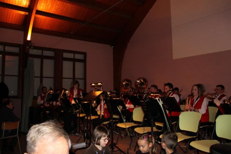 harmonie - 85ème anniversaire de la Musique Harmonie de Wangen  , 20 novembre 2010 Img_0543