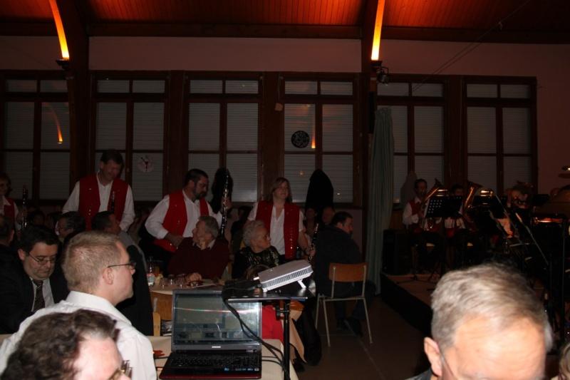 85ème anniversaire de la Musique Harmonie de Wangen  , 20 novembre 2010 Img_0547