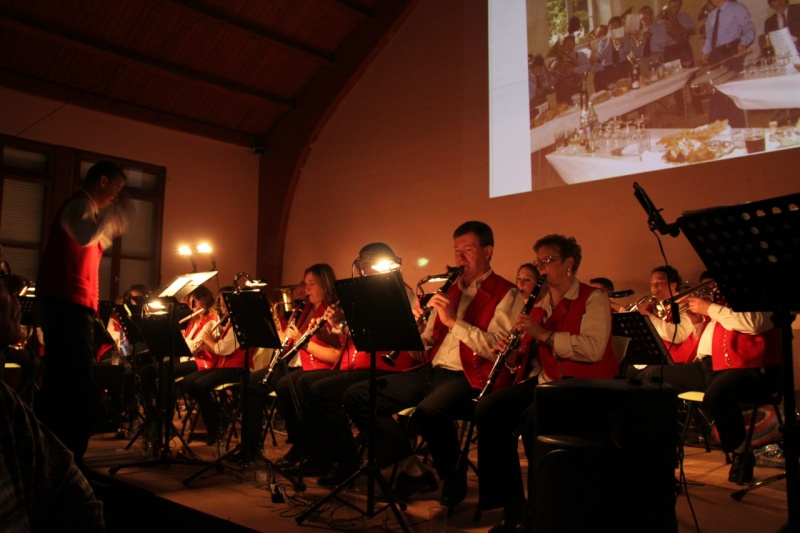 85ème anniversaire de la Musique Harmonie de Wangen  , 20 novembre 2010 Img_0555