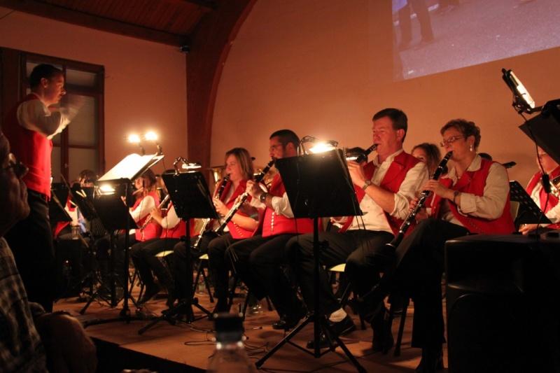 85ème anniversaire de la Musique Harmonie de Wangen  , 20 novembre 2010 Img_0566