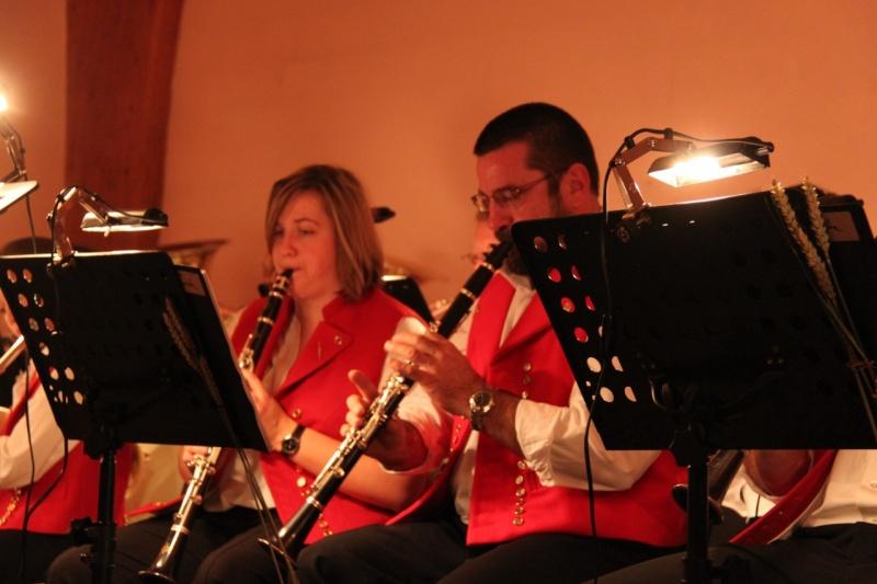 harmonie - 85ème anniversaire de la Musique Harmonie de Wangen  , 20 novembre 2010 Img_0617