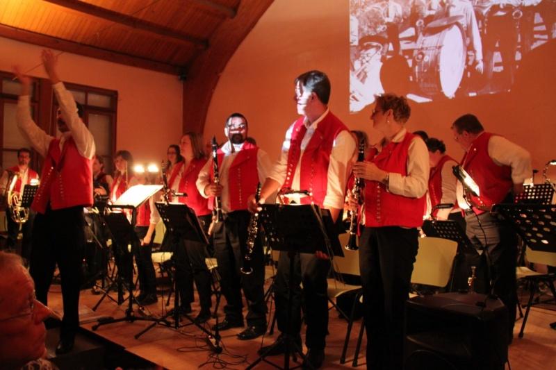 harmonie - 85ème anniversaire de la Musique Harmonie de Wangen  , 20 novembre 2010 Img_0618