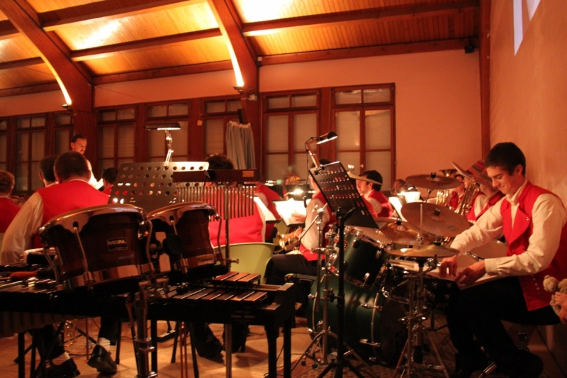 harmonie - 85ème anniversaire de la Musique Harmonie de Wangen  , 20 novembre 2010 Img_0620