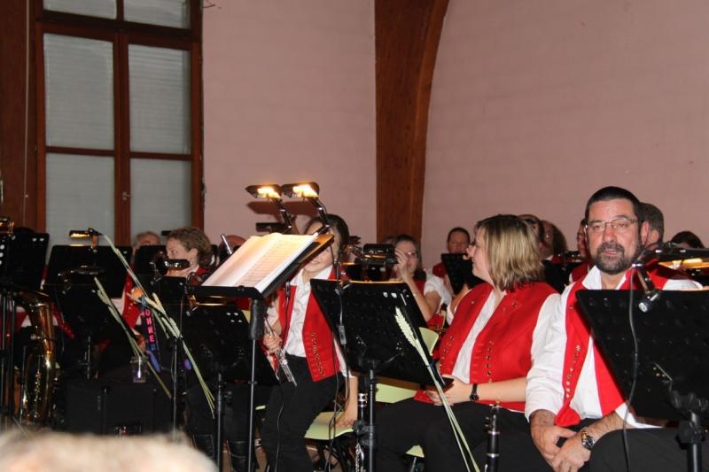 85ème anniversaire de la Musique Harmonie de Wangen  , 20 novembre 2010 Img_0622