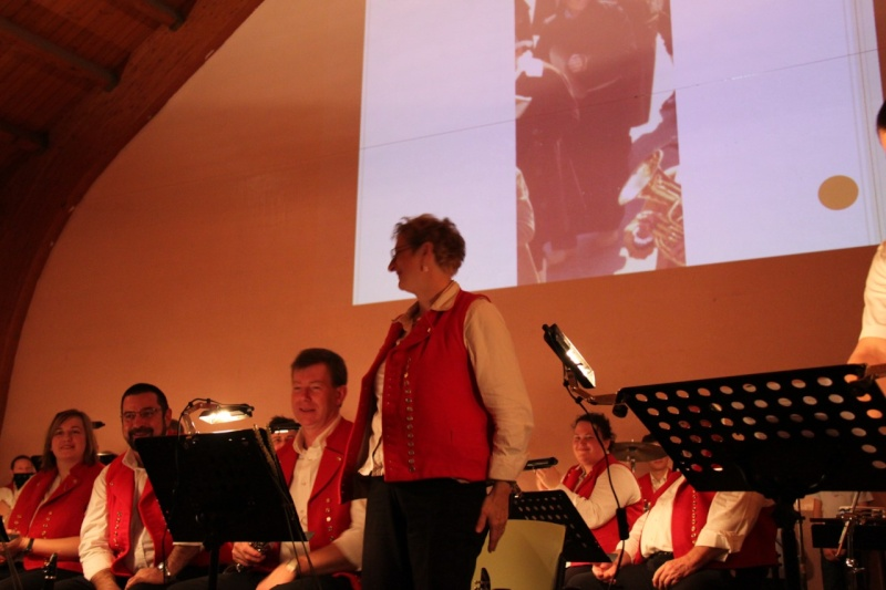 harmonie - 85ème anniversaire de la Musique Harmonie de Wangen  , 20 novembre 2010 Img_0626