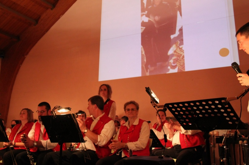 harmonie - 85ème anniversaire de la Musique Harmonie de Wangen  , 20 novembre 2010 Img_0627