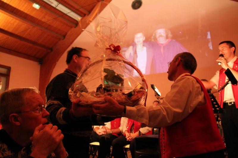 harmonie - 85ème anniversaire de la Musique Harmonie de Wangen  , 20 novembre 2010 Img_0632