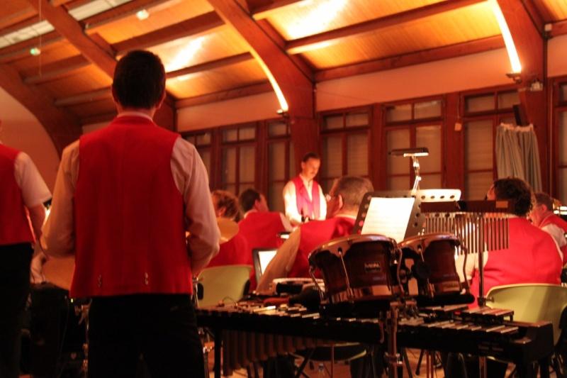 harmonie - 85ème anniversaire de la Musique Harmonie de Wangen  , 20 novembre 2010 Img_0633