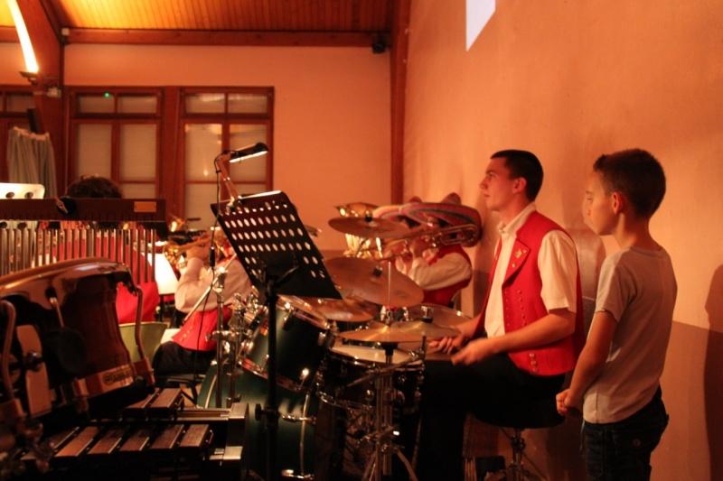 harmonie - 85ème anniversaire de la Musique Harmonie de Wangen  , 20 novembre 2010 Img_0635