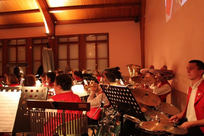 harmonie - 85ème anniversaire de la Musique Harmonie de Wangen  , 20 novembre 2010 Img_0638
