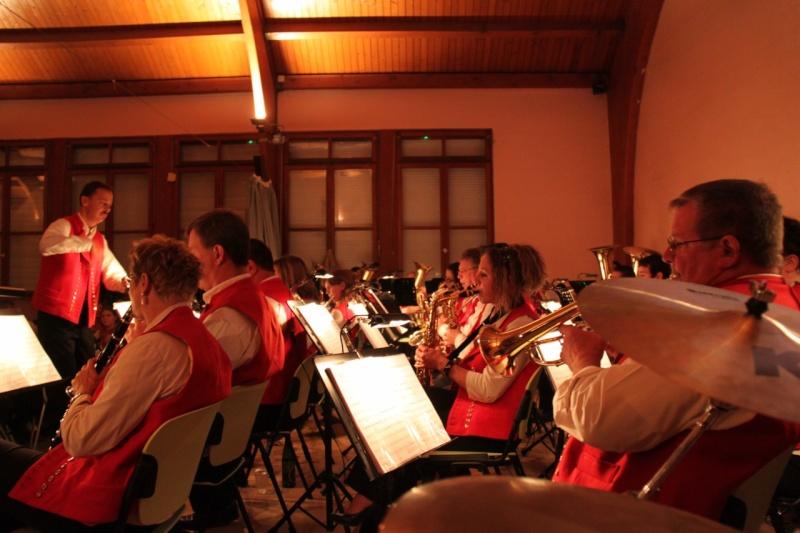harmonie - 85ème anniversaire de la Musique Harmonie de Wangen  , 20 novembre 2010 Img_0640