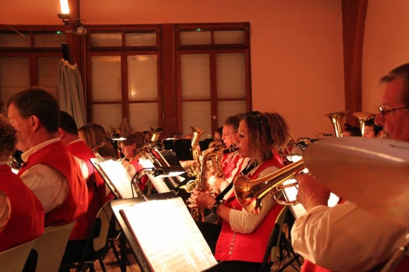 85ème anniversaire de la Musique Harmonie de Wangen  , 20 novembre 2010 Img_0641