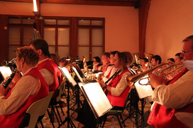 harmonie - 85ème anniversaire de la Musique Harmonie de Wangen  , 20 novembre 2010 Img_0642