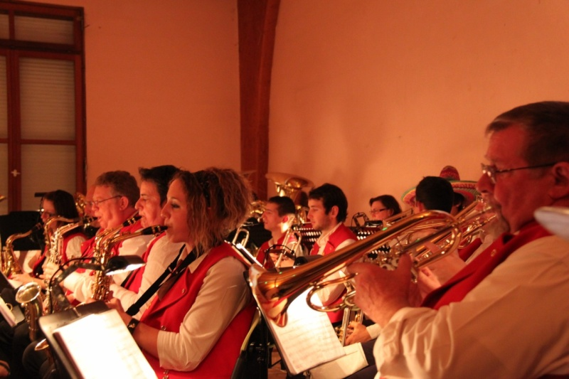 harmonie - 85ème anniversaire de la Musique Harmonie de Wangen  , 20 novembre 2010 Img_0651