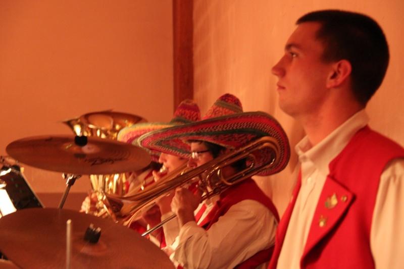 harmonie - 85ème anniversaire de la Musique Harmonie de Wangen  , 20 novembre 2010 Img_0655