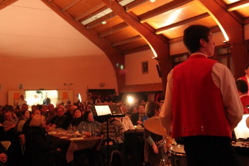 harmonie - 85ème anniversaire de la Musique Harmonie de Wangen  , 20 novembre 2010 Img_0656