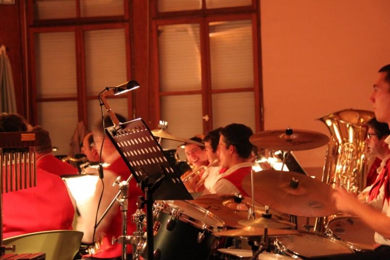 harmonie - 85ème anniversaire de la Musique Harmonie de Wangen  , 20 novembre 2010 Img_0657