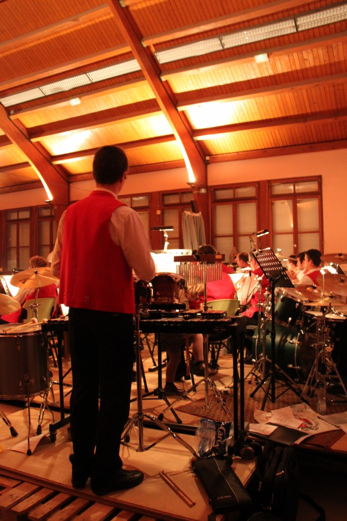 harmonie - 85ème anniversaire de la Musique Harmonie de Wangen  , 20 novembre 2010 Img_0658
