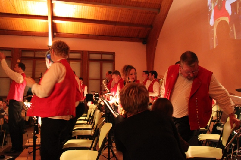 85ème anniversaire de la Musique Harmonie de Wangen  , 20 novembre 2010 Img_0660