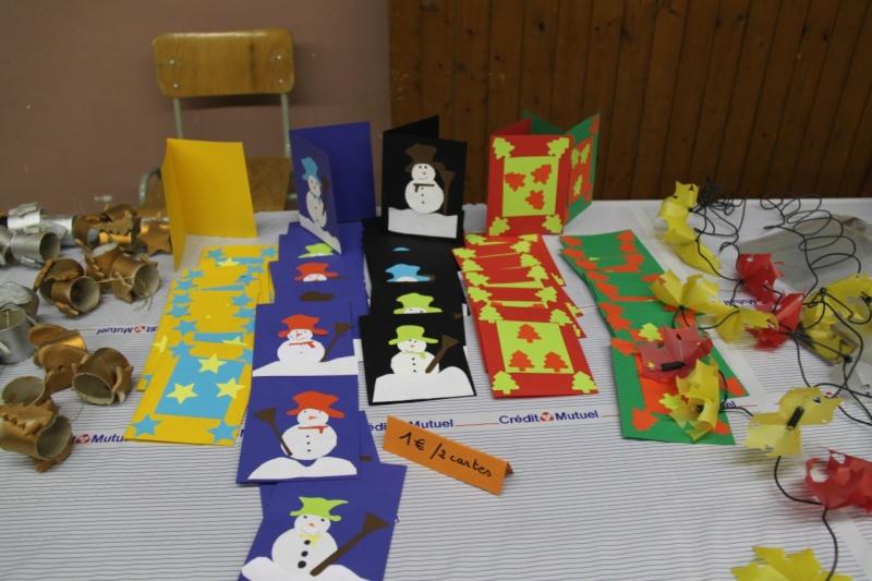 Fête de Noël des écoles de Wangen le 10 décembre 2010 Img_0710